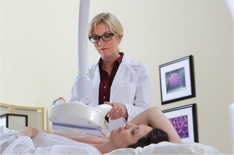 Abus Automated Breast Ultrasound